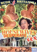 Housewives desperate