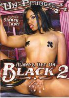 Always bet on black 2 - scène n°4