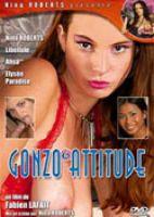 Gonzo attitude 6