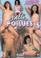 Belles poilues 3