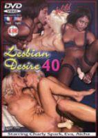 Lesbian desire 40
