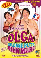 Olga grosse chiennasse bien mure