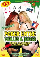 Poker entre vieilles et novices - scène n°2