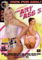 The art of the ass 3 - scène n°5