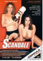 Scandale - scène n°5