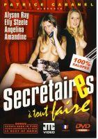 Secretaires a tout faire - scène n°1
