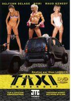 Taxi interdit - scène n°3