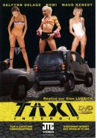 Taxi interdit - scène n°4