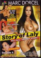 Story of laly - scène n°1