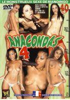 Anacondas 4 - scène n°3