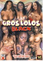 Gros lolos black
