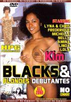 Blacks et blondes debutantes
