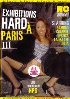Exhibitions hard a paris 3