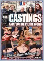 Les castings de Pierre Moro