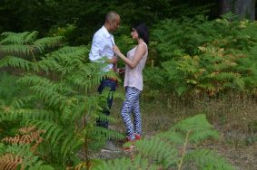 alicia-couple-foret