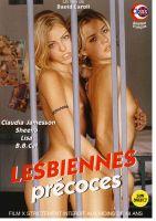 Lesbiennes precoces
